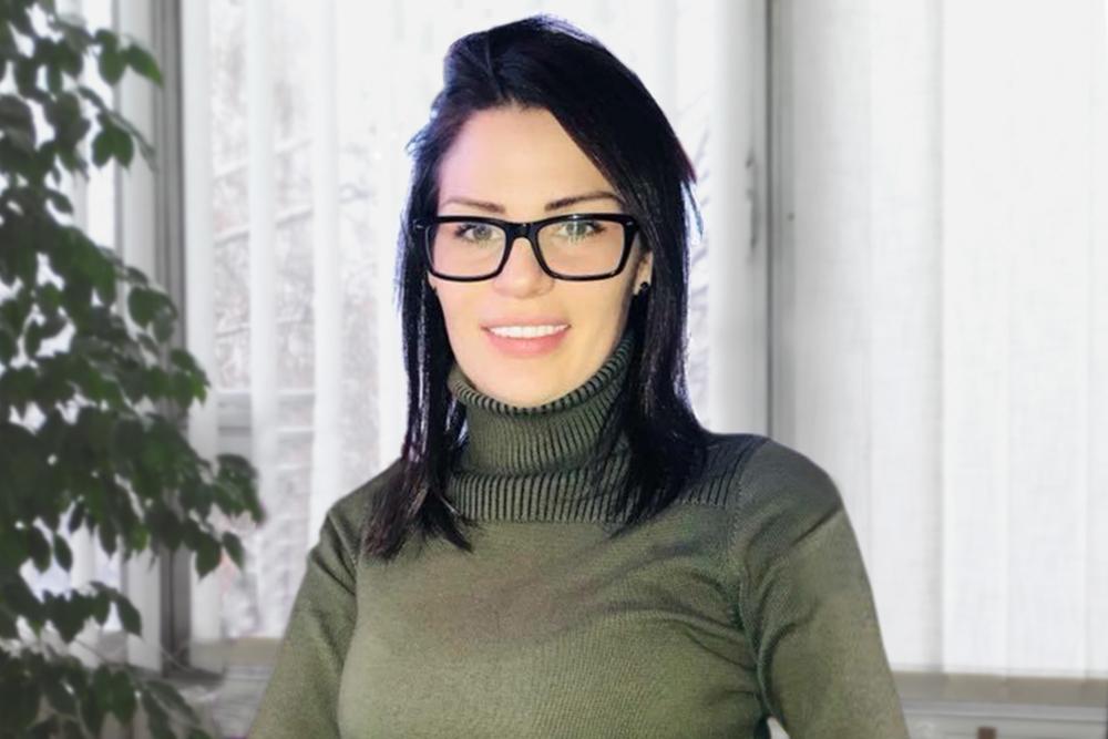 Јелена Зечевић